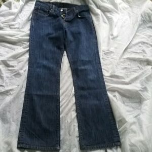 Vintage 90's Lucky Brand Hendrix Jeans